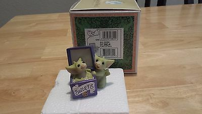 "Pocket Dragon ""All Gone""  by Real Musgrave,*LIMITED EDITION* MINT in box Signed"