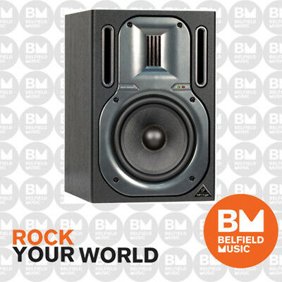 Behringer TRUTH B3030A Studio Monitor Active 2-Way Reference Speaker Each
