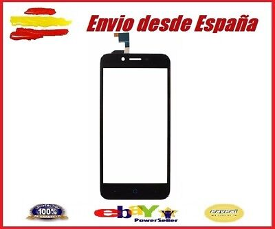 Pantalla tactil zte Blade A460 A 460 Digitalizador Cristal Ventana Screen Touch