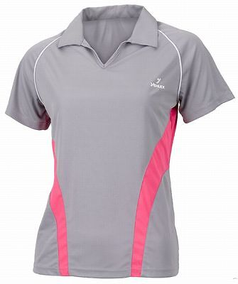 Yehlex Ladies Tec-Dry Performance Top **SPECIAL OFFER NORMAL RRP £24.99**
