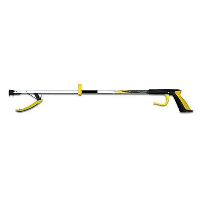 81cm Reaching Aid Grabber Helping Hand Use Health Care Magnet Tip Easy Pick Up