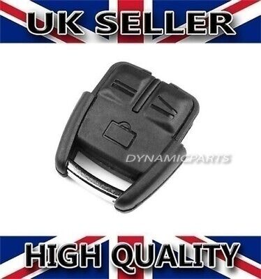 Vauxhall Opel VECTRA C SIGNUM - 3 Button Remote Key Fob Case Repair + Gasket