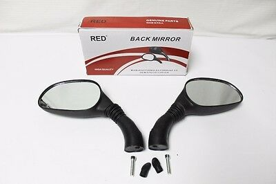 Scooter Mirrors Chinese Scooter Parts GY6 50cc 150cc atm150 lancer quantom
