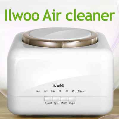 ILWOO  Air Cleaner / Fine Dust Perfect Elimination