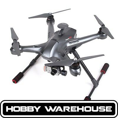 Walkera Scout RC Drone (Gopro version) Brushless Gimbal F12E FPV Quadcopter