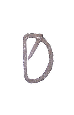 Large Early Viking Belt Buckle [09-454] • CAD $88.08