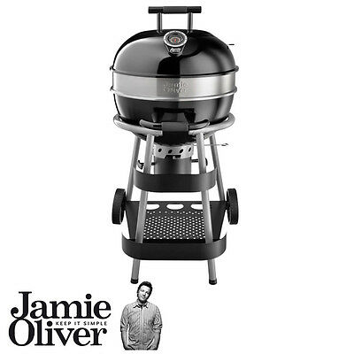 Jamie Oliver Classic Charcoal BBQ / Grill