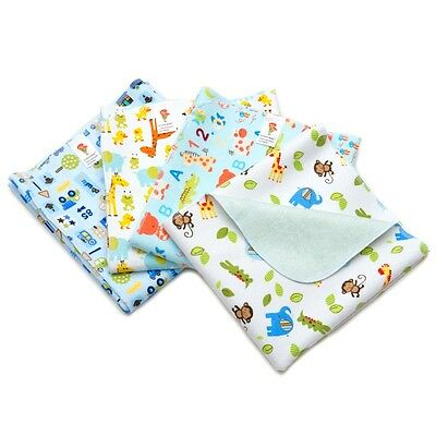 30% OFF! KaWaii Baby Deluxe Bamboo Waterproof Change Pad, Change Mat