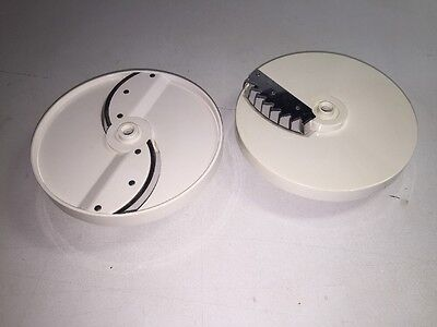 Oster Regency Kitchen Center 937-81 THICK SLICER BLADE Replacement Parts