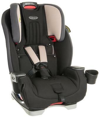 Graco Milestone All In One Baby Child Safety Car Seat Group 0+123 0-36kg 0-12Yrs