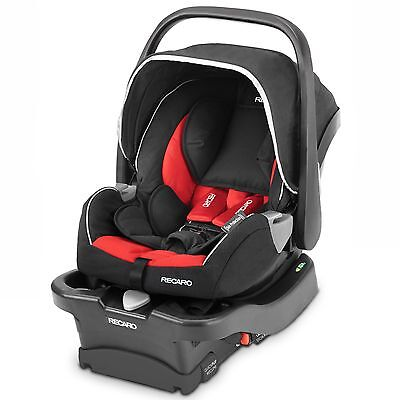 Recaro Performance COUPE Infant Car Seat - Scarlet