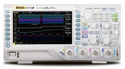 Rigol DS1074Z 70 MHz Digital Oscilloscope with 4 channels