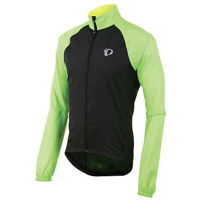 Pearl Izumi Elite Barrier Jacket Men Herren Fahrradjacke