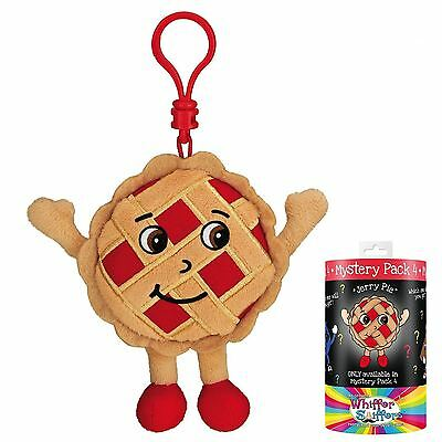 Mystery Pack 3 Chance For Jerry Pie Scented Backpack Clip Whiffer Sniffers