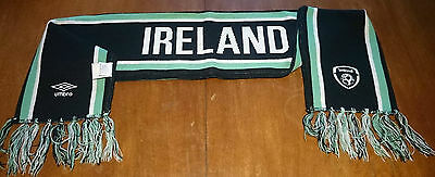 FAI Ireland Supporters Scarf
