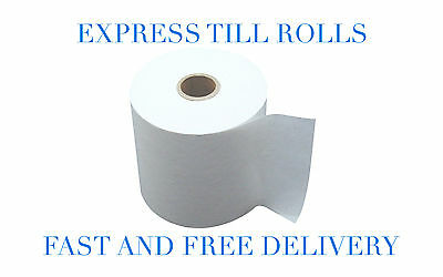 Epson TM-88III TM-88IV TM-88V Thermal Paper Till & Epos Printer Receipt Rolls