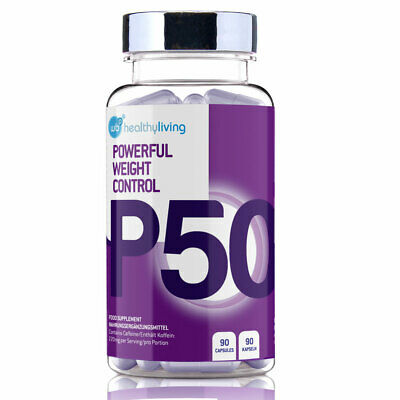 Phentramine 50mg - High Strength Fat Burner Weight Loss Slimming Pills Capsules