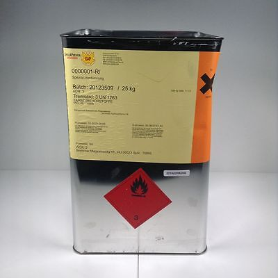 Gross & Perthun 0000001-R/ Special Diluent Sealed 25 Kg