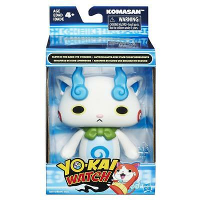 Yokai Watch Mood Reveal Figures Komasan