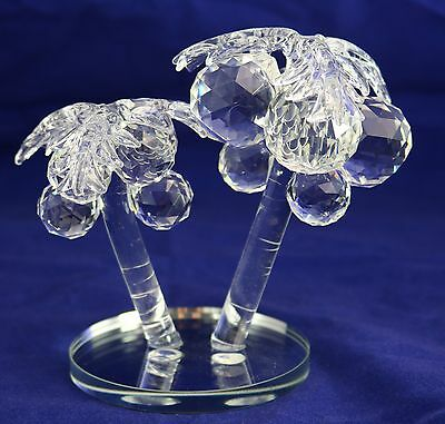 Decorative Crystal Date Trees 9910