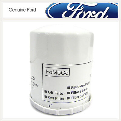 Oil Filter Fits Ford Vehicles New Oe Genuine Service Replacement Part 1751529
