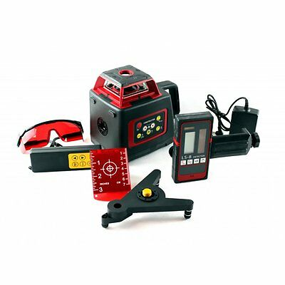 Datum Constructor automatic levelling laser level kit