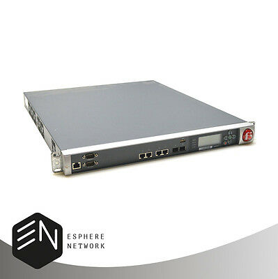 F5 Networks Big-IP LTM 3400 Local Traffic Manager 200-0255-06