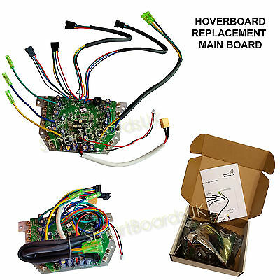 MAIN MOTHER BOARD - Swegway Part Hoverboard Parts Smart Balance Scooter Repair
