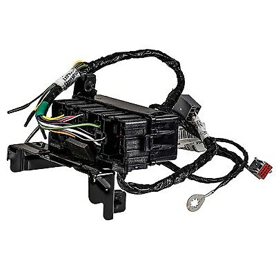 Wondrous Oem New Auxiliary Upfitter Switch Dashboard Wire Harness Ford F250 Wiring Database Obenzyuccorg