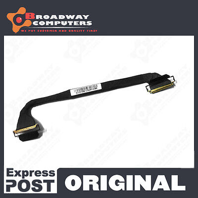 """Apple Macbook Pro A1286 15"""" Unibody LVDS LED Screen Video Cable 2009-2011 only"""