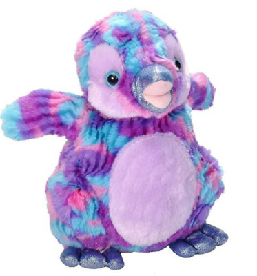 12 Inch Colorkins Penguin Plush Stuffed Animal by Wild Republic