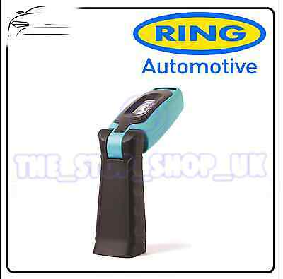 Ring MAGflex UV LED Inspection Lamp Rechargeable RIL3100HP