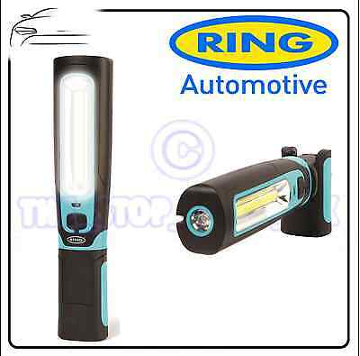 Ring MAGflex TWIST COB LED Inspection Lamp Rechargeable RIL3600HP