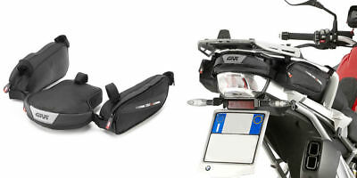 Givi Tasche Porta Attrezzi Xs315 Specifica Per Bmw - R 1200 Gs 2013 2014 2015