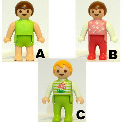Playmobil Pick & Mix Babies Figures