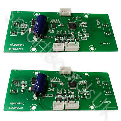 GYRO BOARD PAIR (Socket Type) Hoverboard Parts Smart Scooter Swegway Parts UK