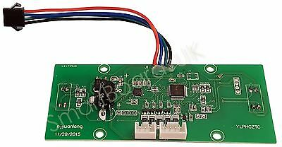 SWITCH BOARD *Wired* Hoverboard Parts Smart Sweg Scooter Repair Gyro UK
