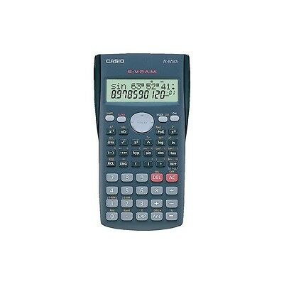 Calcolatrice Scientifica Casio Fx 82 MS