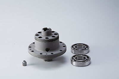 Genuine Spoon Sports - LIMITED SLIP DIFF [1.5] (LSD) - 41000-DC5-000