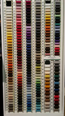 Gutermann Sew All Thread 100m - 400 COLOURS!! 1, 2 or 5 Reels - 100% Polyester