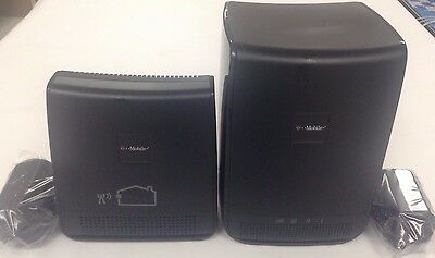 Cel-Fi Dual-Band Signal Booster for T-Mobile (RS224) Good Condition