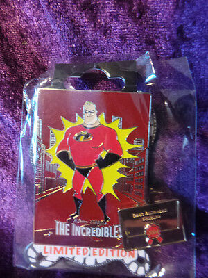 Disney Soda Fountain Best Animated Feature Series Incredibles Gsf DSSH DSF LE400