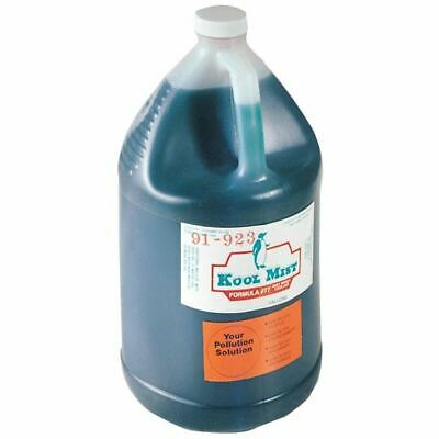 KOOL MIST #77 Concentrated Coolant-Container-1 Gallon