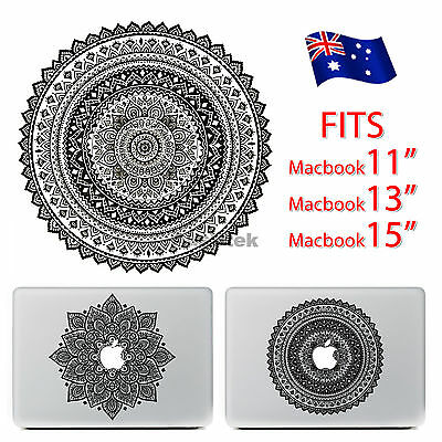 Vintage Color Sticker For Apple Macbook Air Pro 11 13 15 Laptop Cover Decal Skin