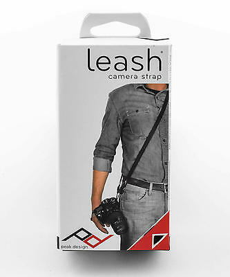 Peak Design Leash Quick-snap Versatile Camera Strap