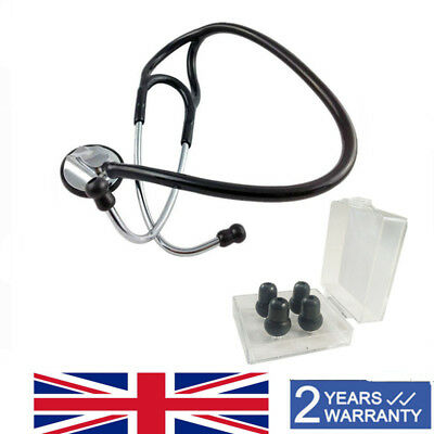 Kindcare Cardiology Stethoscope Cardiology  PROFESSIONAL STETHOSCOPE CE APPROVED