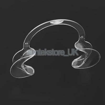 1Pc Dental Teeth Whitening Large Cheek Retractor Lip Mouth Opener Expander