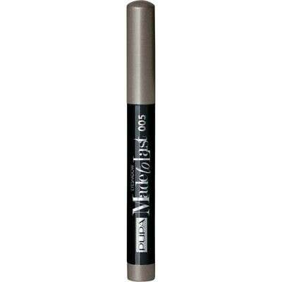 PUPA Made to Last Waterproof Eyeshadow - Ombretto 005 Desert Taupe