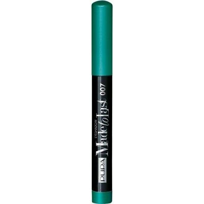 PUPA Made to Last Waterproof Eyeshadow - Ombretto 007 Emerald