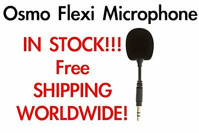 DJI FM-15 Flexi Microphone for Osmo Inspire 1 Handheld Gimbal Steady Camera